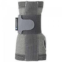 [해외]리밴드 QD Knitted Wrist Support Grey