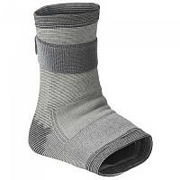 [해외]리밴드 QD Knitted Ankle Support Grey
