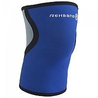 [해외]리밴드 QD Knee Sleeve 3 mm Blue