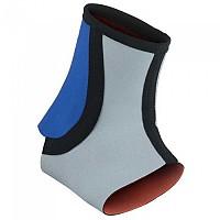 [해외]리밴드 QD Ankle Support 3mm Blue