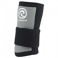[해외]REHBAND Power Line Wrist Support Left Grey