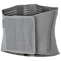 [해외]REHBAND Active Back Support Grey