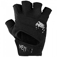 [해외]VENUM Hyperlift Training Gloves Black / Black