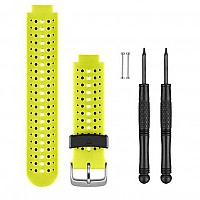 [해외]가민 Watch Band Forerunner? 230/235/630 Yellow