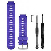 [해외]가민 Watch Band Forerunner? 230/235/630 Purple