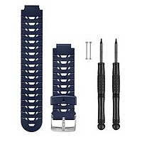 [해외]가민 Watch Band Forerunner? 230/235/630 Navy Blue