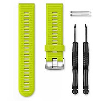 [해외]가민 Foreunner Watch Band Yellow