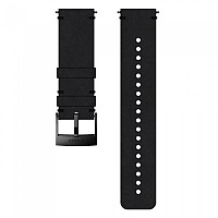 [해외]순토 Urban 2 Leather Strap Black