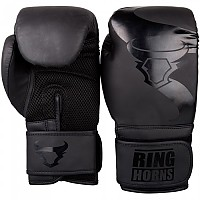 [해외]RINGHORNS Charger Boxing Black / Black