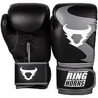 [해외]RINGHORNS Charger Boxing Black