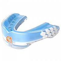 [해외]SHOCK DOCTOR Gel Max Power Adult Trans Blue