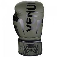 [해외]VENUM Elite Boxing Khaki / Black