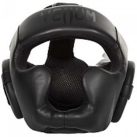 [해외]베넘 Challenger 2.0 Headgear Black / Black