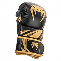 [해외]베넘 Challenger 3.0 Sparring Black / Gold