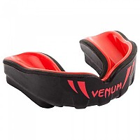[해외]베넘 Challenger Mouthguard Black / Red
