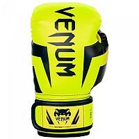 [해외]VENUM Elite Boxing Yellow fluo