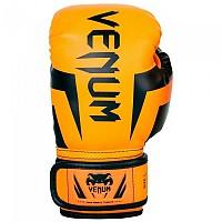 [해외]VENUM Elite Boxing Orange fluo