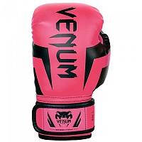 [해외]VENUM Elite Boxing Pink fluo
