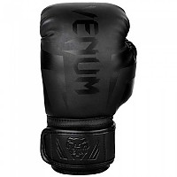 [해외]VENUM Elite Boxing Matte / Black