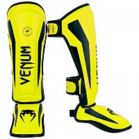 [해외]베넘 Elite Shin Guards Yellow fluo
