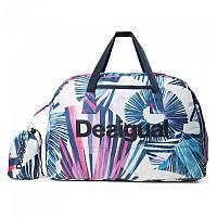 [해외]데시구알 Packable Bag Arty White