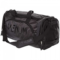 [해외]베넘 Trainer Lite Sports Bag Black / Black
