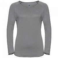 [해외]오들로 Helle BL Top Grey Melange