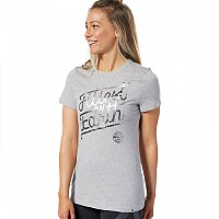 [해외]리복 CROSSFIT Fittest On Earth Medium Grey Heather