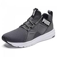 [해외]푸마 Enzo Sport Castlerock / Puma Black / Puma White