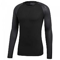 [해외]아디다스 Alphaskin Sport Climawarm Black