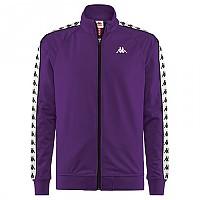 [해외]카파 Anniston Purple / White / Black