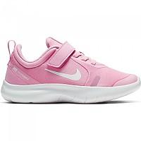 [해외]나이키 Flex Experience RN 8 PSV Pink Rise / White / Pink Foam