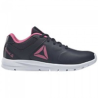 [해외]리복 Rush Runner Synthetic Navy / Pink / Silver