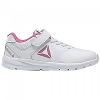 [해외]리복 Rush Runner Synthetic Alt White / Pink