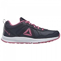 [해외]리복 Almotio 4.0 Leather Navy / Pink