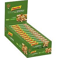 [해외]파워바 Natural Energy Cereal 40gr x 24 Bars