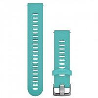 [해외]가민 Strap Forerunner 245 Turquoise