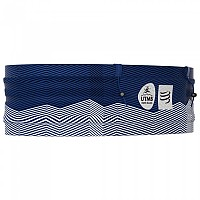 [해외]컴프레스포트 Free Belt PRO UTMB 2019 Photo Blue