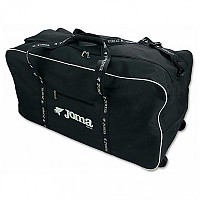 [해외]조마 Team Travel Bag Black