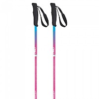 [해외]TSL OUTDOOR Addict Trail Carbon 4 Ultra Standard Pink / Blue