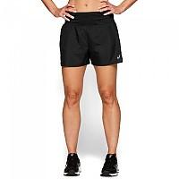 [해외]아식스 Shorts 3.5´´ Performance Black