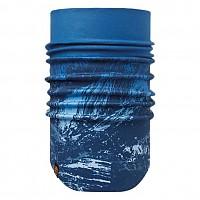 [해외]버프 ? Windproof Neckwarmer Mountain Bits Blue