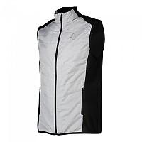 [해외]오들로 Irbis Vest Hybrid Seamless Black / Odlo Concrete Grey