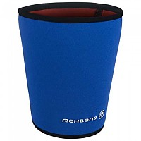 [해외]REHBAND Basic Thigh 3 mm Blue