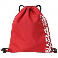 [해외]나파피리 Happy Gym Sack 1 Red Scarlet