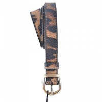 [해외]돌체앤가바나 Women Print Animal Belt Gold 1