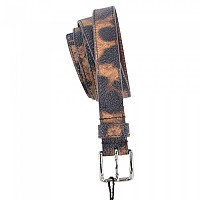 [해외]돌체앤가바나 Women Print Animal Belt Silver