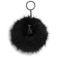 [해외]키플링 Pompom Monkey 10 Pack True Black