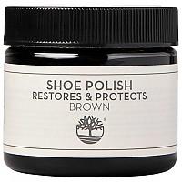 [해외]팀버랜드 브라운 Shoe Polish Brown