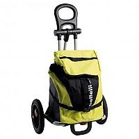 [해외]BELLELLI Tourist Baggage Trailer Yellow